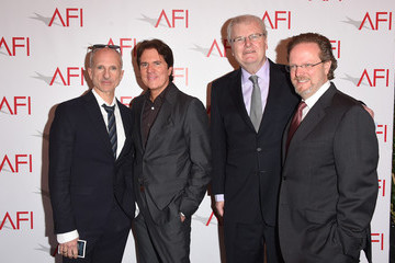 Rob Marshall Arrivals at the 15th Annual AFI Awards
