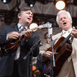 Rob McCoury Musicians Perform at the Big Barrel Country Music Festival 2015\