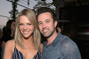 Rob McElhenney truTV's 'I'm Sorry' Premiere Screening and Party