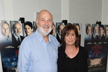 Rob Reiner Premiere Of Vertical Entertainment's 'Shock And Awe' - Red Carpet