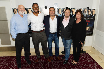 Rob Reiner Premiere Of Vertical Entertainment's 'Shock And Awe' - After Party
