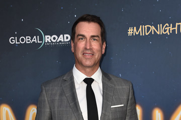 Rob Riggle Premiere Of Global Road Entertainment's 'Midnight Sun' - Arrivals