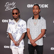 """Rob Stone Red Carpet World Premiere Of New TV Series """"On Deck"""""""