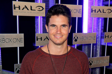 Robbie Amell HaloFest at the Avalon in Hollywood — Part 2