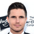 Robbie Amell 2018 Children's Hospital Los Angeles 'From Paris With Love' Gala