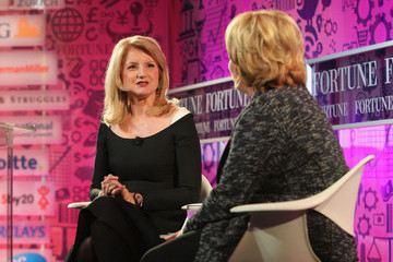 Robbie Kaplan FORTUNE Most Powerful Women Summit: Day 2