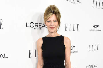 Robbie Myers 23rd Annual ELLE Women In Hollywood Awards - Hearts On Fire