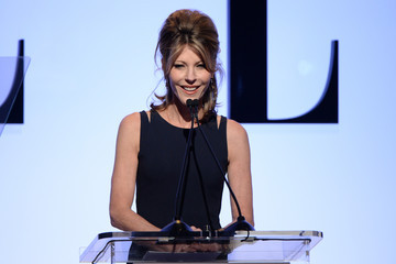 Robbie Myers 22nd Annual ELLE Women in Hollywood Awards - Show