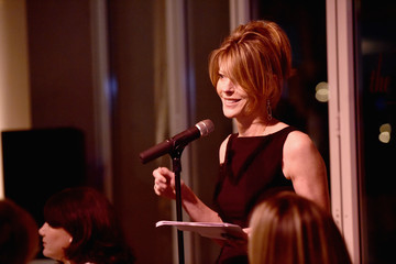 Robbie Myers ELLE's 6th Annual Women In Television Dinner Presented By Hearts on Fire Diamonds And Olay - Inside