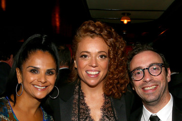 Robbie Praw Netflix's 'The Break With Michelle Wolf' Hosts A Celebration After The White House Correspondents' Dinner