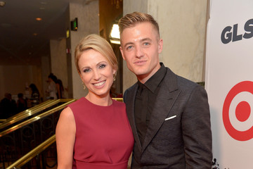 Robbie Rogers 10th Annual GLSEN Respect Awards - Los Angeles - Red Carpet