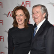 Robert A. Daly Arrivals at the 15th Annual AFI Awards