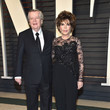 Robert A. Daly 2017 Vanity Fair Oscar Party Hosted By Graydon Carter - Arrivals