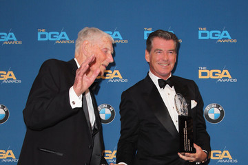 Robert Butler 67th Annual Directors Guild Of America Awards - Press Room