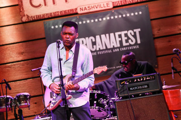 Robert Cray 18th Annual Americana Music Festival & Conference - Robert Cray & Hi Rhythm
