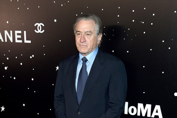 Robert De Niro The Museum Of Modern Art Film Benefit Presented By CHANEL: A Tribute To Martin Scorsese