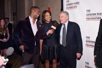 Robert De Niro 2015 Gordon Parks Foundation Awards Dinner and Auction