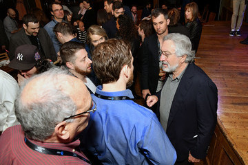 Robert De Niro Director's Brunch - 2017 Tribeca Film Festival