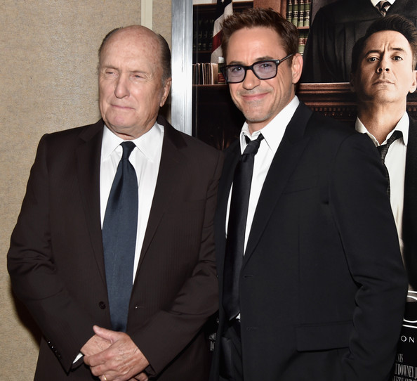 'The Judge' Premieres in Beverly Hills — Part 3