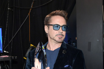 Robert Downey Jr. - Zimbio