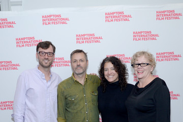 Robert Edwards The 23rd Annual Hamptons International Film Festival - Day 2