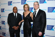 Kerry Kennedy Tim Cook Photos Photo