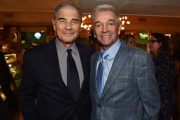 Robert Forster Premiere of Showtime's 'I'm Dying Up Here' - After Party