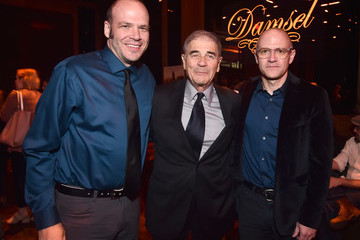 Robert Forster Magnolia Pictures' 'Damsel' Premiere  - After Party