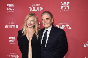 Robert Forster SAG-AFTRA Foundation's 3rd Annual Patron Of The Artists Awards - Arrivals