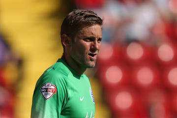 Robert Green Charlton Athletic v Queens Park Rangers - Sky Bet Championship