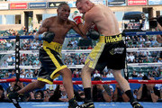 Devon Alexander Photos Photo