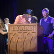 Robert James Ritchie Nashville Songwriters Awards 2019