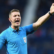 Robert Jones West Bromwich Albion vs. Luton Town - Carabao Cup First Round