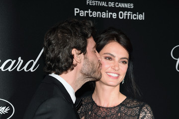Robert Konjic Chopard Secret Night - Arrivals - The 71st Annual Cannes Film Festival
