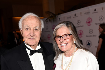 Robert Loggia 2014 Carousel of Hope Ball Presented by Mercedes-Benz - Red Carpet