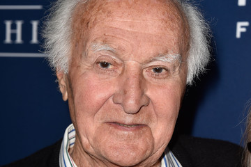 Robert Loggia 'The Theory of Everything' Premiere