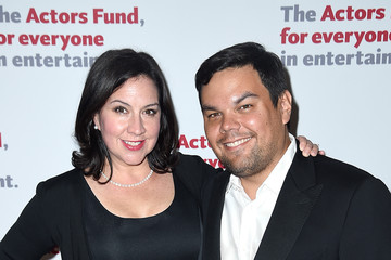 Robert Lopez The Actors Fund 2016 Gala