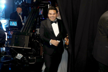 Robert Lopez 90th Annual Academy Awards - Backstage