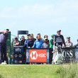 Robert Macintyre The 149th Open - Day Two
