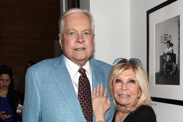 Robert Osborne 'Sinatra' Book Launch Event