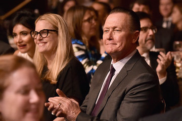 Robert Patrick 21st Annual Hollywood Film Awards - Backstage and Audience