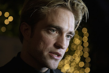 Robert Pattinson 42nd Mill Valley Film Festival - Special Screenings Of 'The Lighthouse' And 'Harriet'