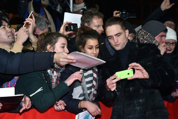 Robert Pattinson 'The Lost City of Z' Premiere - 67th Berlinale International Film Festival