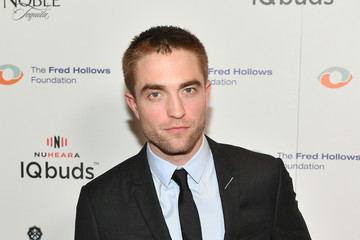 Robert Pattinson Joel Edgerton Presents the Inaugural Los Angeles Gala Dinner in Support of the Fred Hollows Foundation - Arrivals