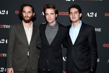 Robert Pattinson 'Good Time' New York Premiere