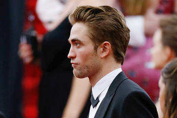 Robert Pattinson 'China: Through The Looking Glass' Costume Institute Benefit Gala - Outside Arrivals