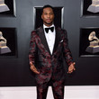 Robert Randolph 60th Annual GRAMMY Awards - Arrivals