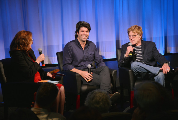 'All Is Lost' Screening in NYC
