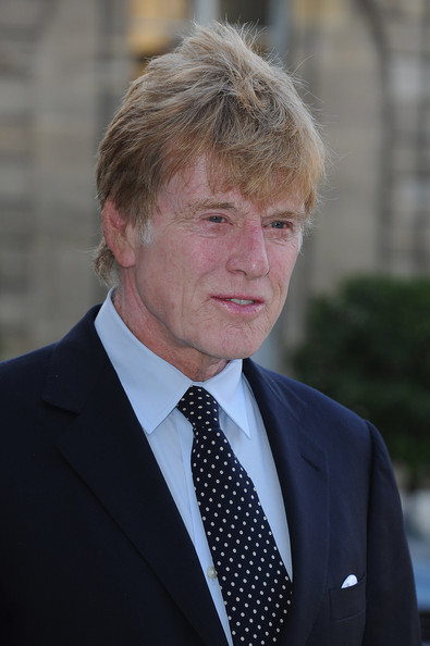 Robert Redford - Images Hot