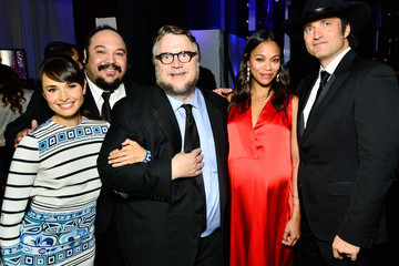 Robert Rodriguez 2014 NCLR ALMA Awards - Backstage